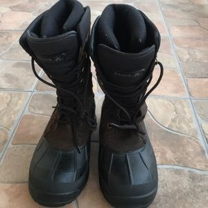 Kamik Waterproof Snow Boots